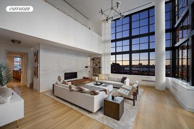 New York City Real Estate | View 550 West 29th Street, #PHB | room 1