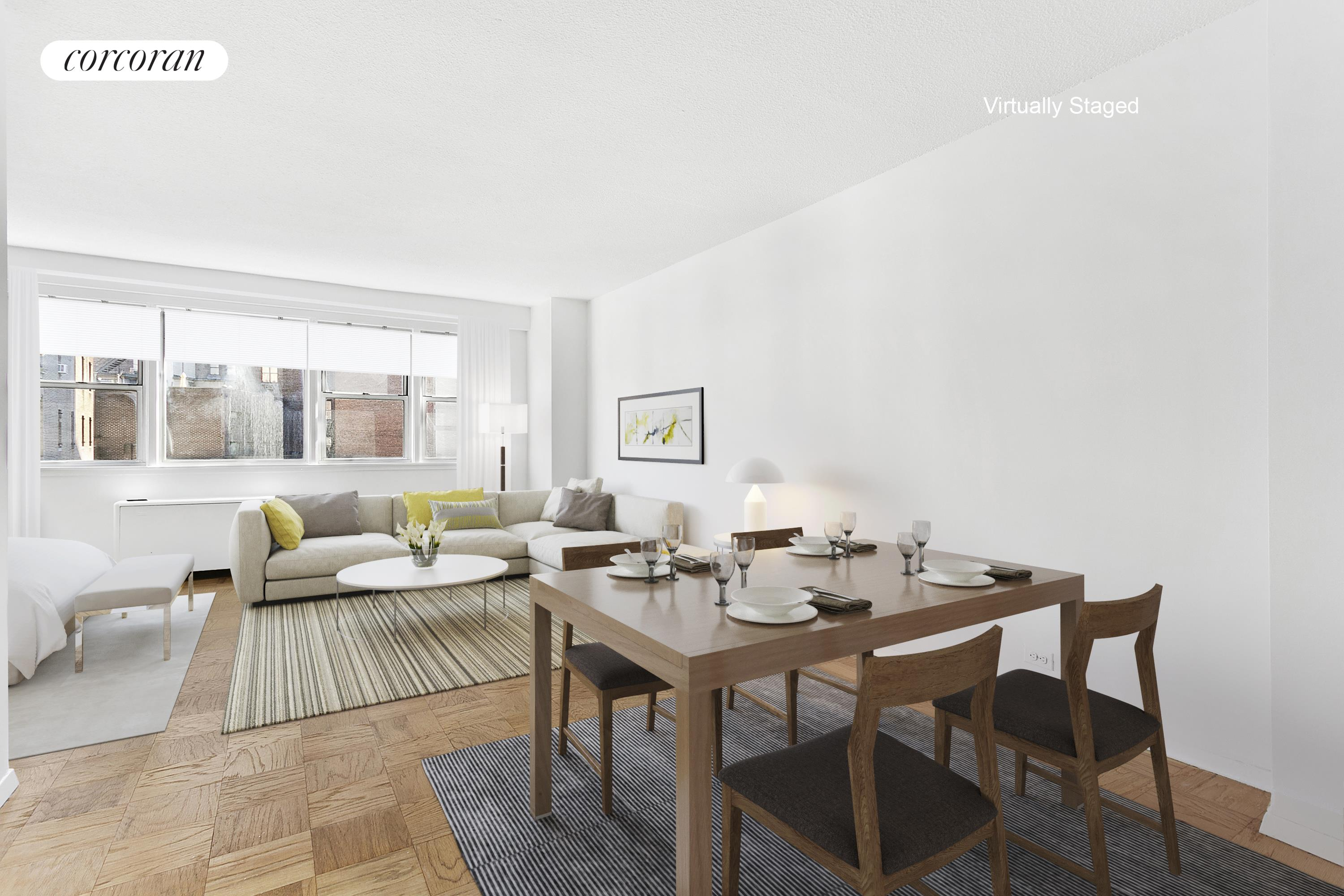 Apartment for sale at 77 East 12th Street, Apt 8E
