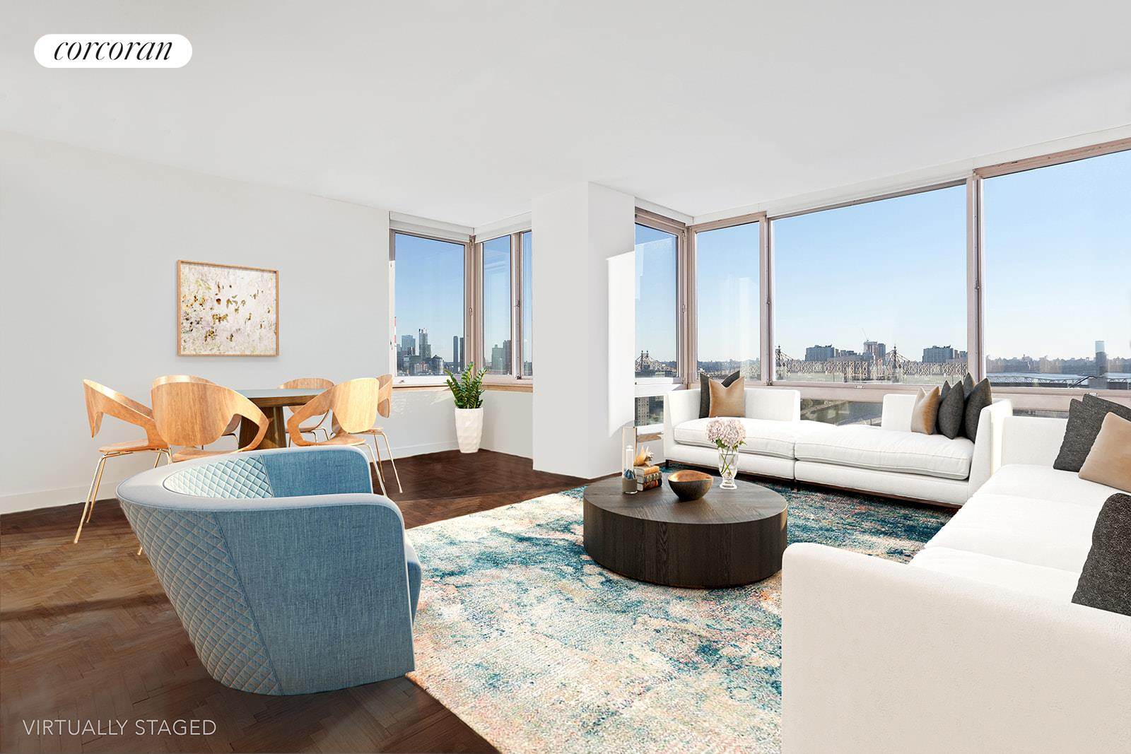 Apartment for sale at 524 East 72nd Street, Apt 29B