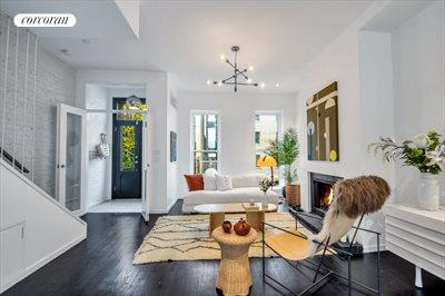 New York City Real Estate | View 111 Saint Felix Street | 5 Beds, 3.5 Baths