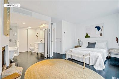 New York City Real Estate | View 111 Saint Felix Street | En-Suite Master Bedroom