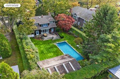 The Hamptons Real Estate | View 151 Halsey Street | Privacy With Privit