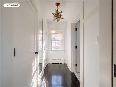 The Hamptons Real Estate | View 151 Halsey Street | Upstairs Hallway
