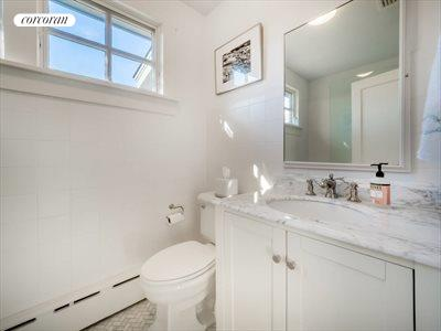 The Hamptons Real Estate | View 151 Halsey Street | Master Bath