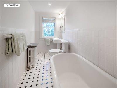 The Hamptons Real Estate | View 151 Halsey Street | Turn Key Bathrooms