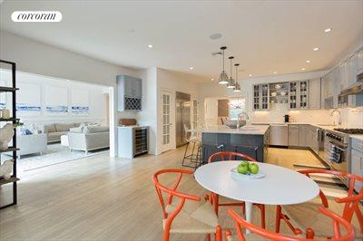 The Hamptons Real Estate | View 18 Noelles Lane | Open Kitchen