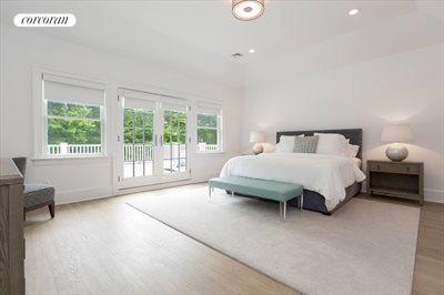 The Hamptons Real Estate | View 18 Noelles Lane | Bedroom 3