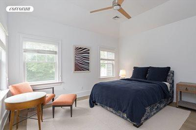 The Hamptons Real Estate | View 18 Noelles Lane | Bedroom 4