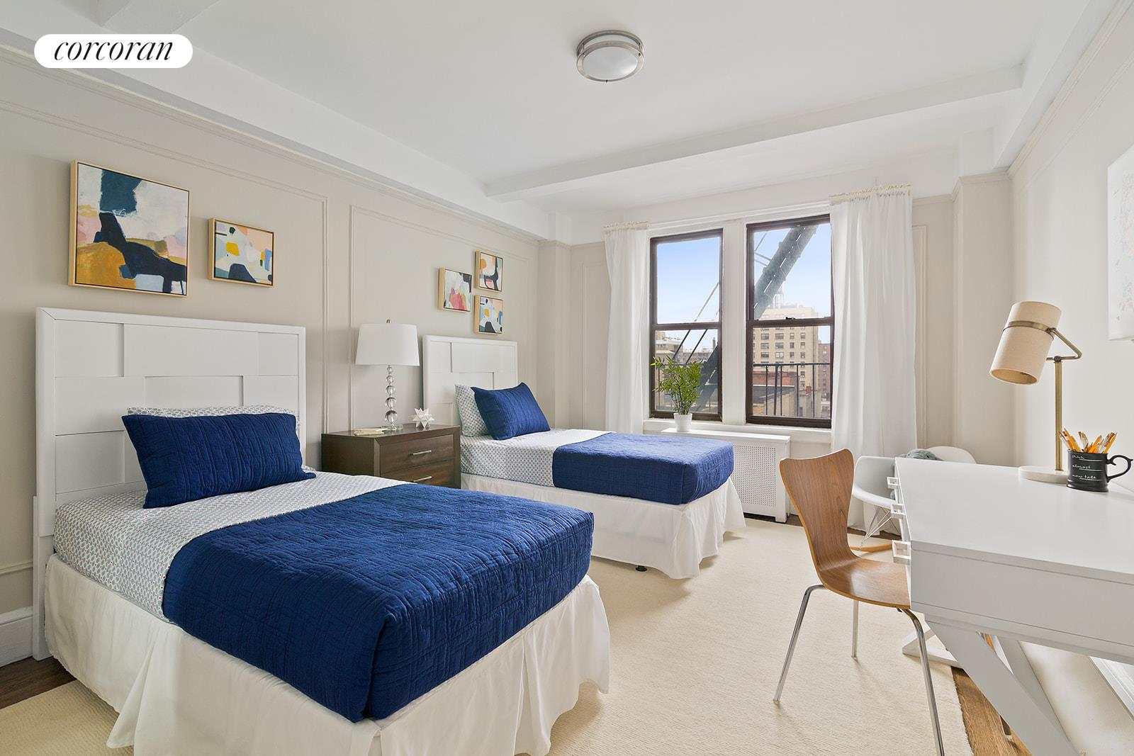 Apartment for sale at 123 West 93rd Street, Apt 8F