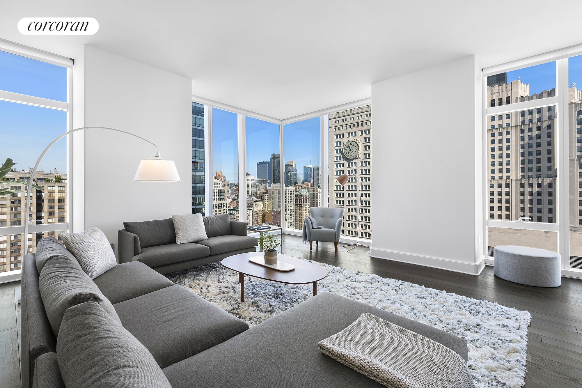 Apartment for sale at 45 East 22nd Street, Apt 29A