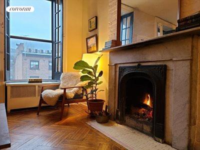 New York City Real Estate | View 30 Remsen Street, #3b | room 1