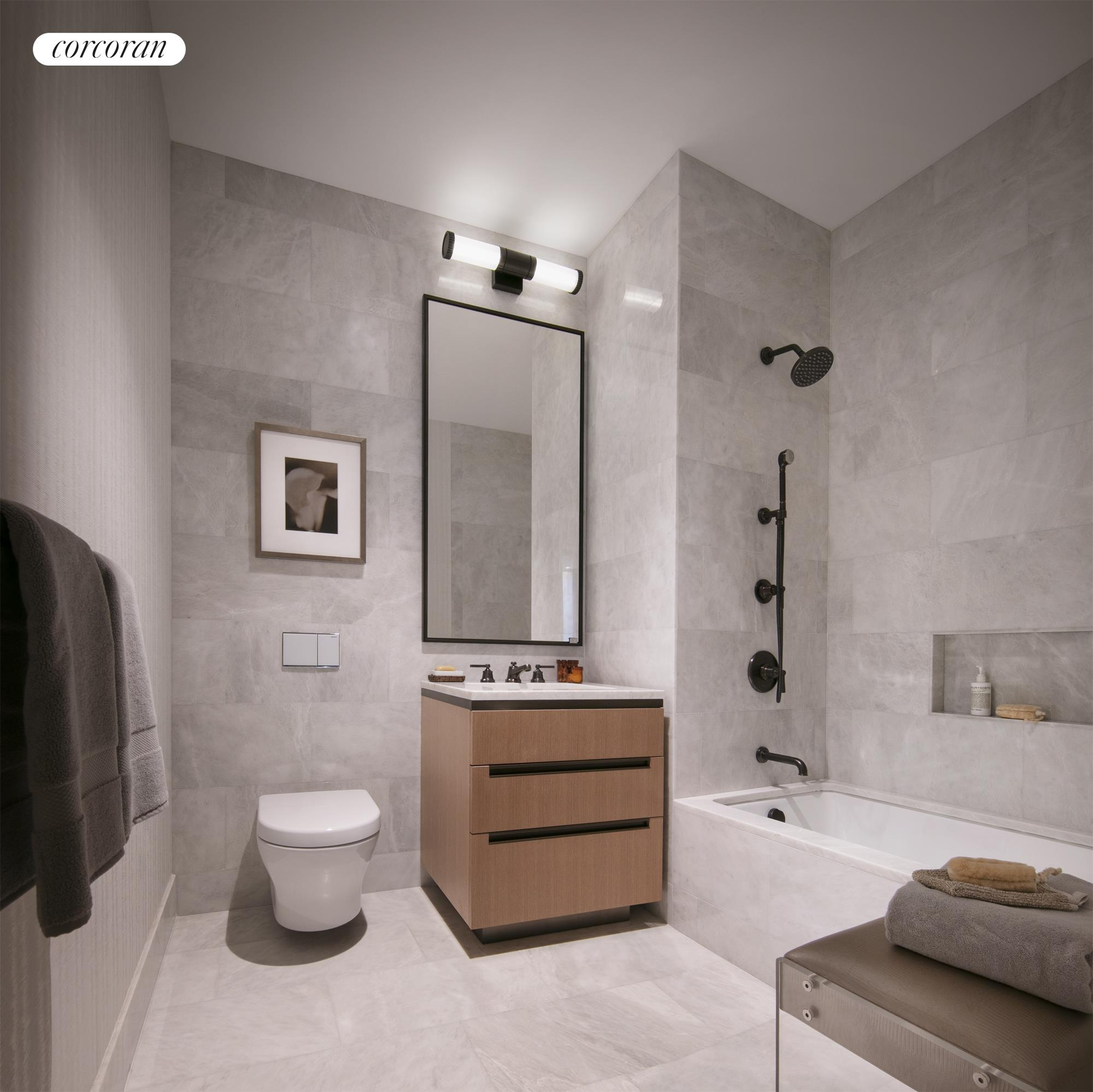 Apartment for sale at 515 West 18th Street, Apt 1101