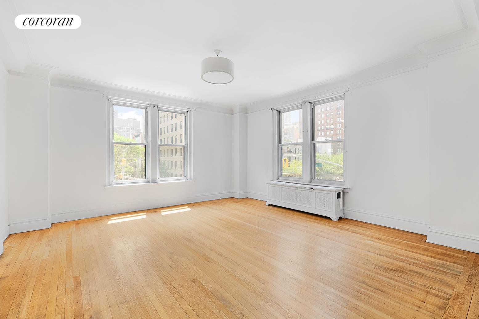 Apartment for sale at 1160 Park Avenue, Apt 2AC