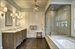 223 Church Lane, Master Bath