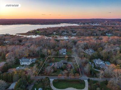 The Hamptons Real Estate | View 21 Basket Neck Lane | room 20
