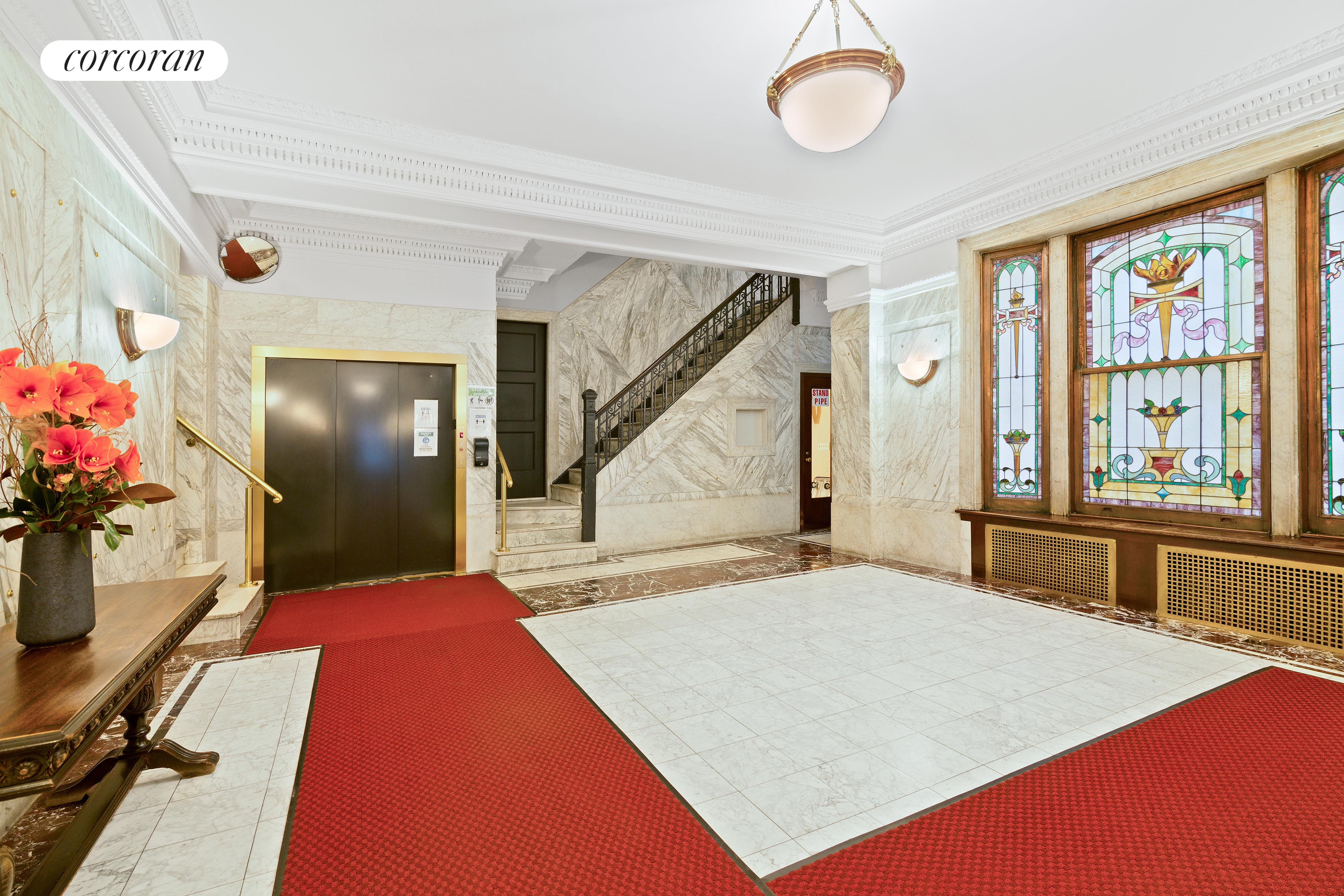 Apartment for sale at 46 West 83rd Street, Apt 4E
