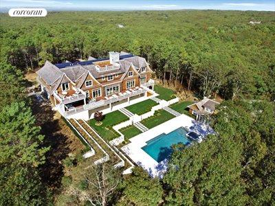 The Hamptons Real Estate | View 12 Water Mill Heights Drive | 8 Beds, 10 Baths