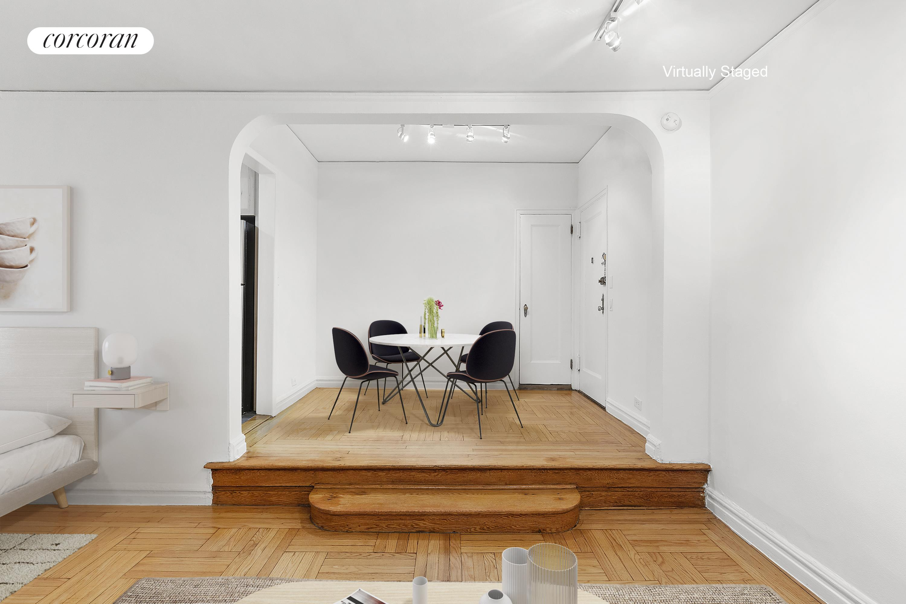 Apartment for sale at 225 East 74th Street, Apt 1D