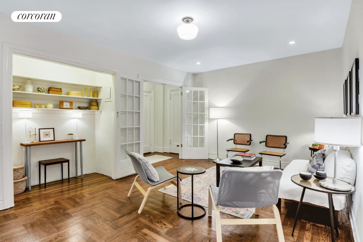 Apartment for sale at 116 Pinehurst Avenue, Apt G23