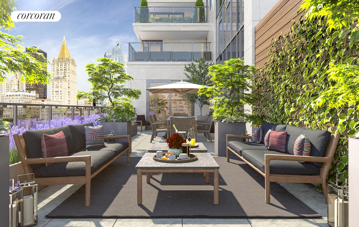 Apartment for sale at 181 East 28th Street, Apt Penthouse 3