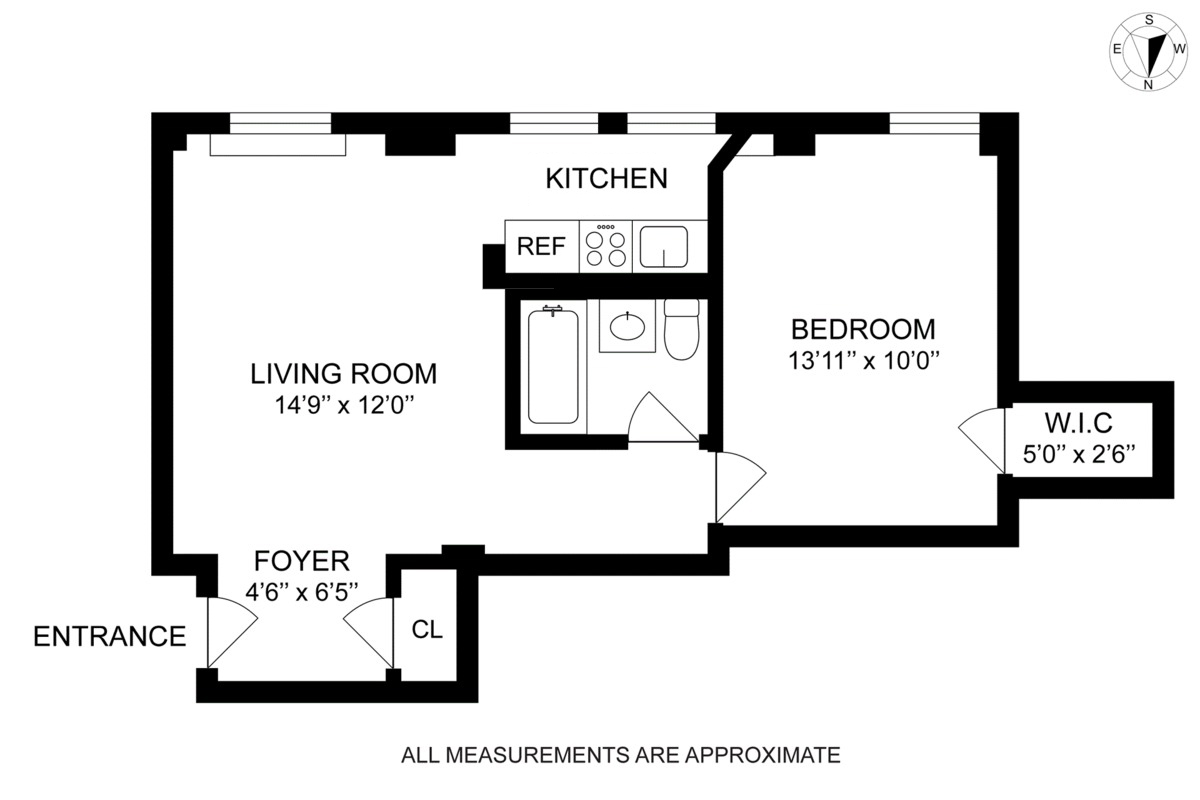 123 West 74th Street Upper West Side New York NY 10023