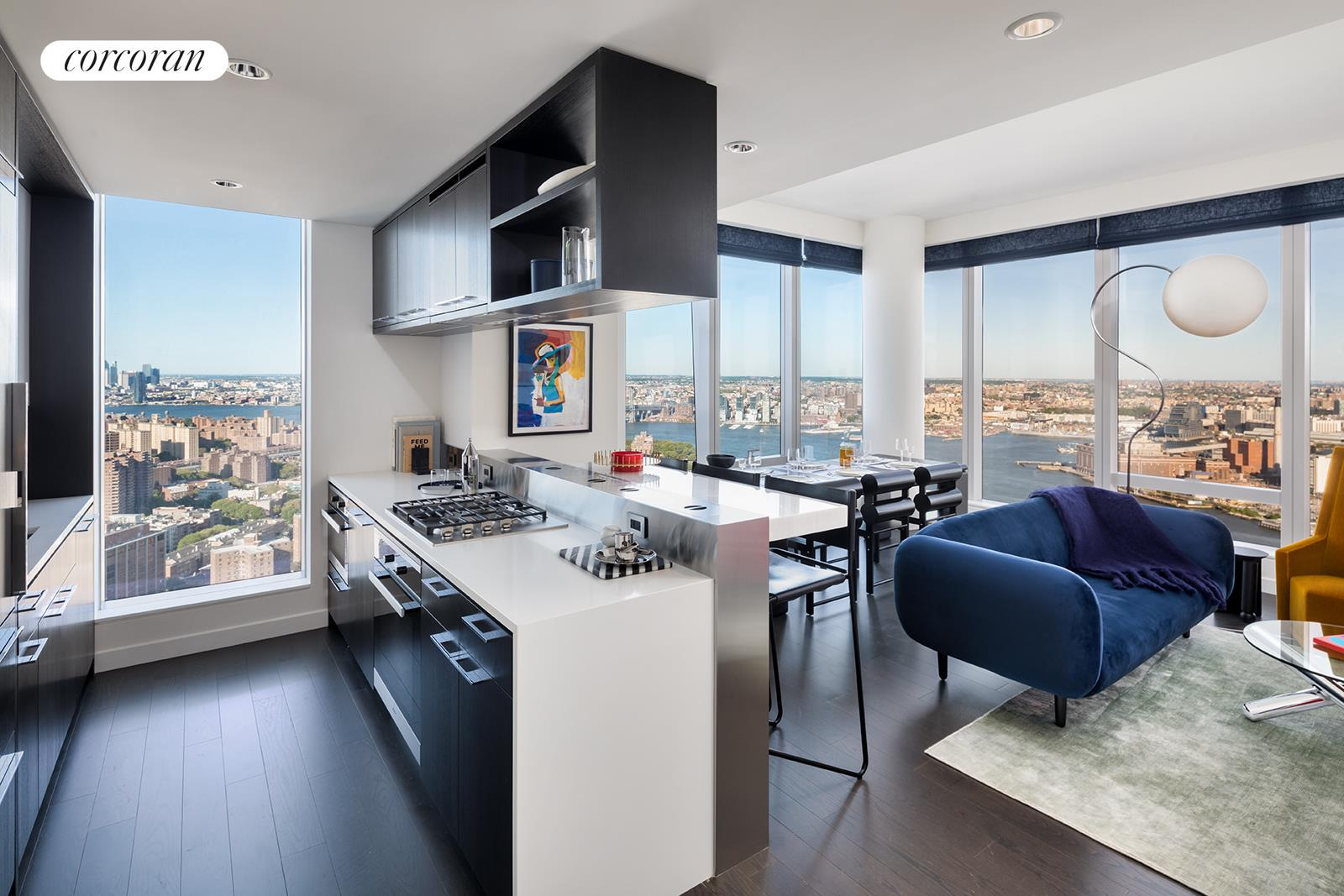 Apartment for sale at 252 South Street, Apt 75F