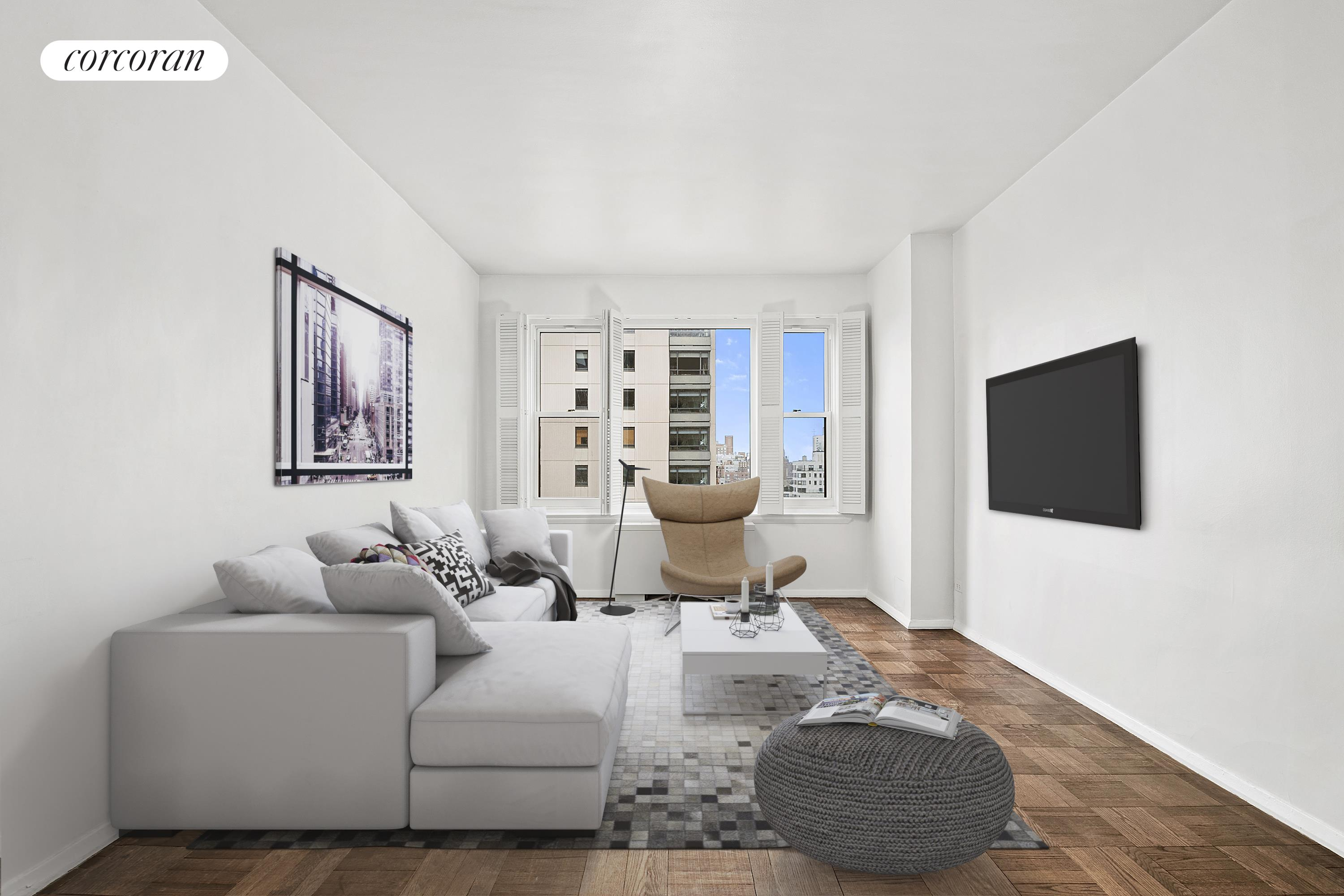 Apartment for sale at 176 East 71st Street, Apt 19d