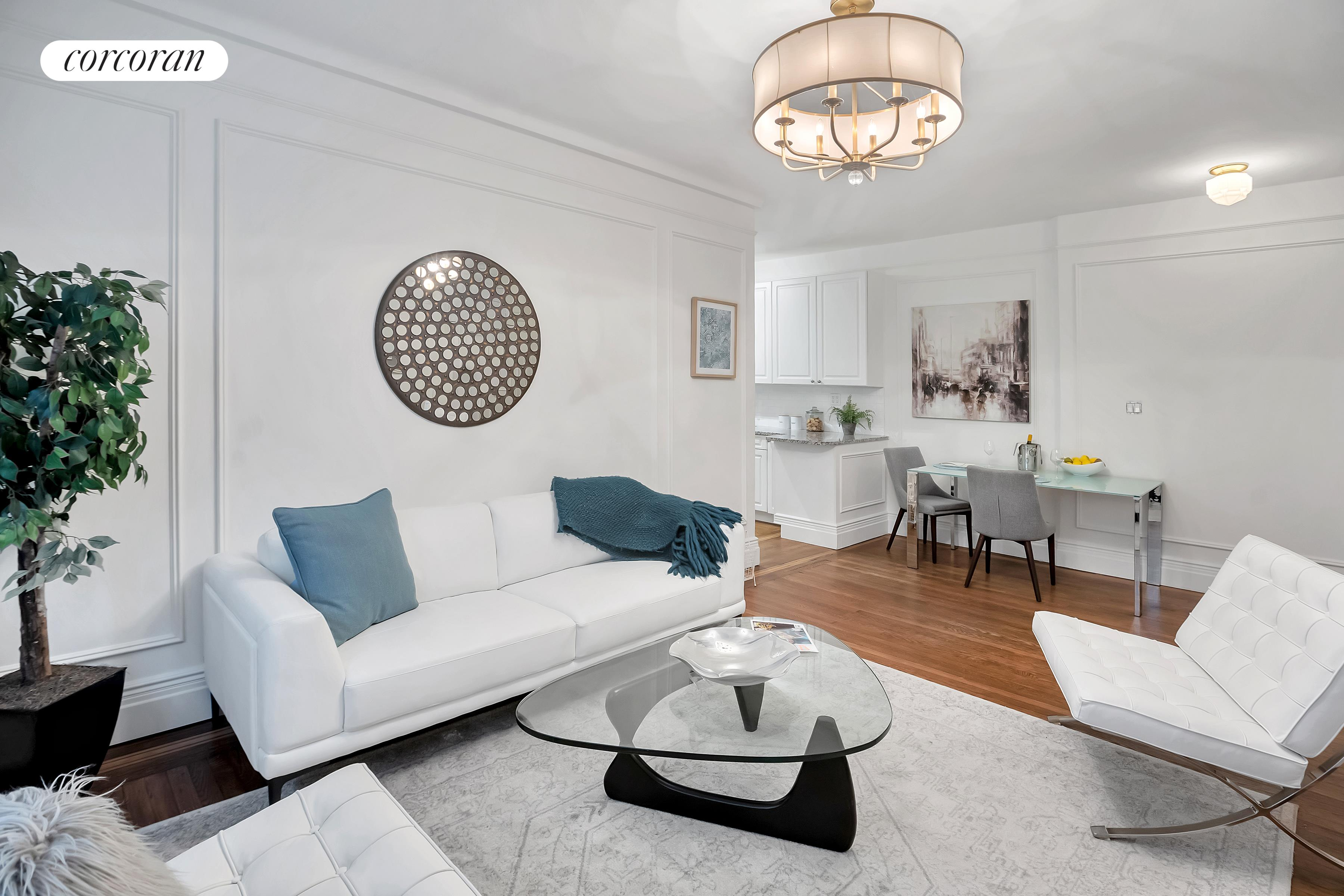 Apartment for sale at 140 West 71st Street, Apt 2J