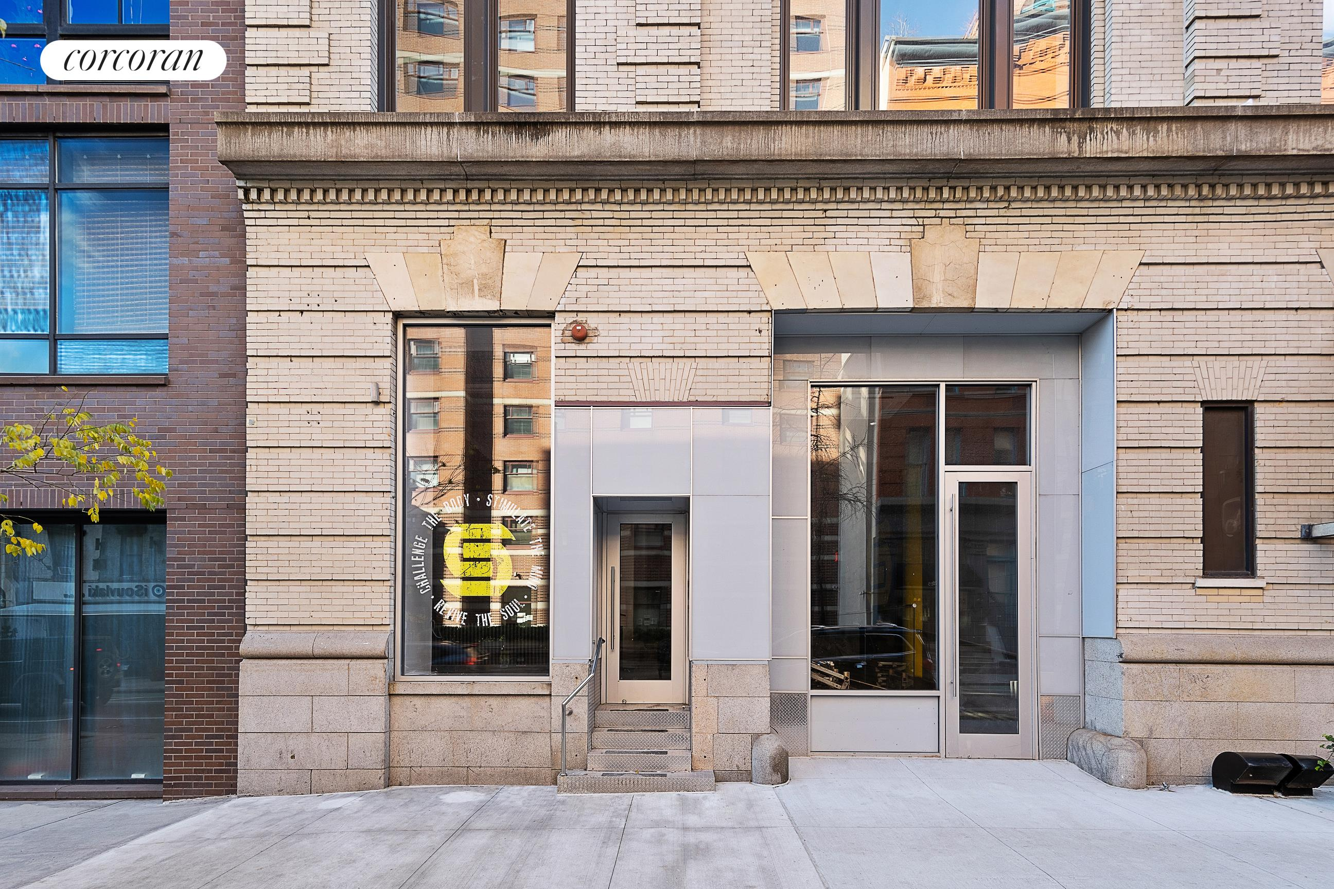 Apartment for sale at 130 East 12th Street, Apt COMM