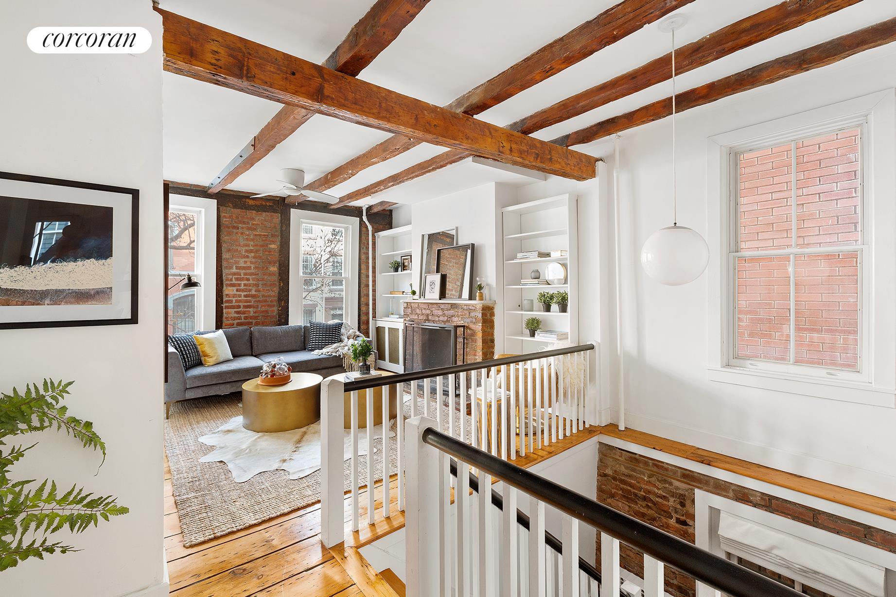Apartment for sale at 80 Poplar Street, Apt 1F