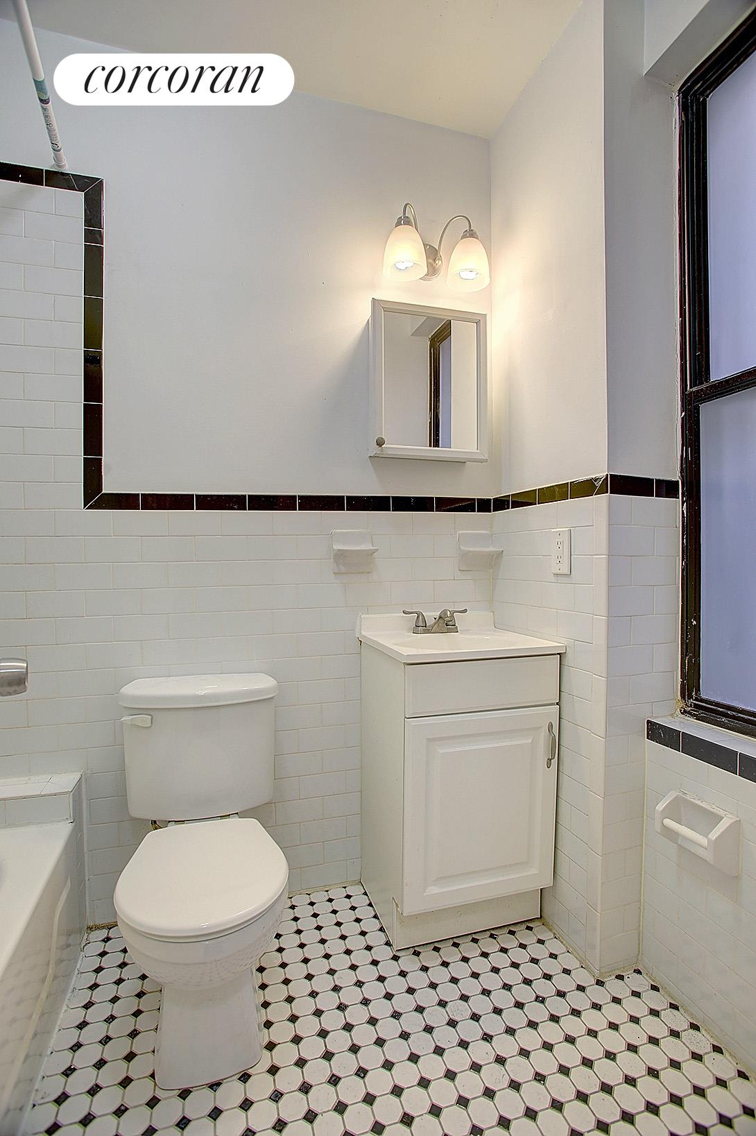 204 West 96th Street 4-B Upper West Side New York NY 10025