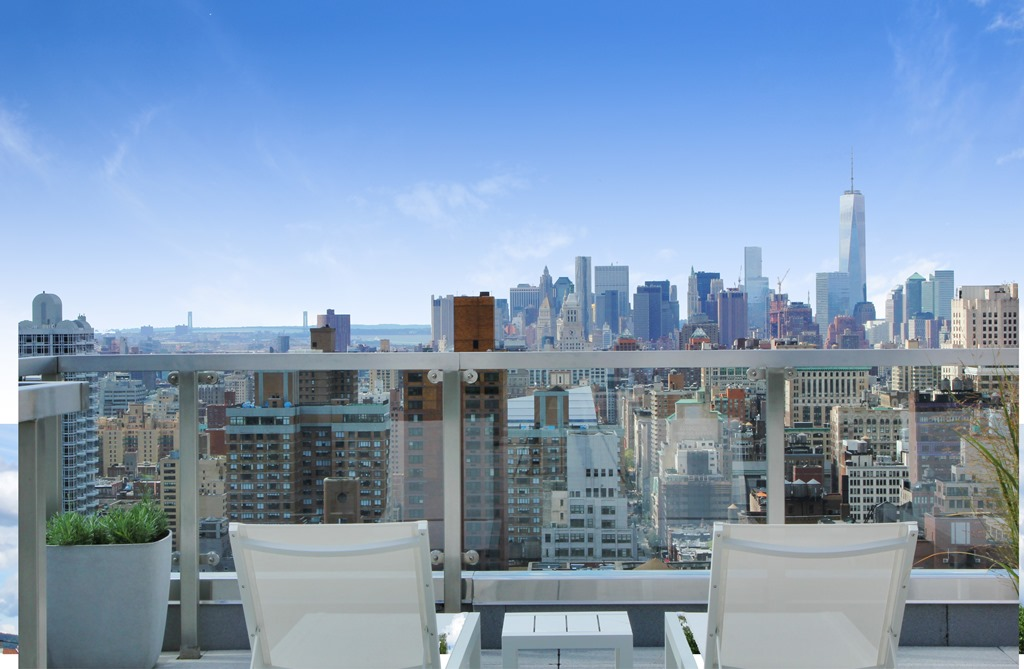 325 Lexington Avenue, 26A, View