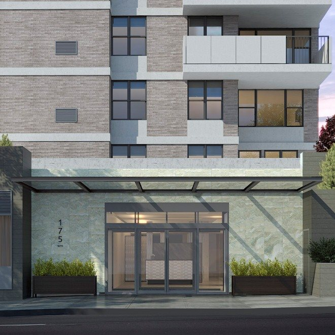 175 West 95th