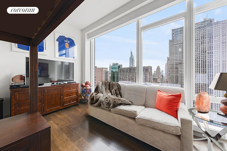 20 West 53rd Street Interior Photo