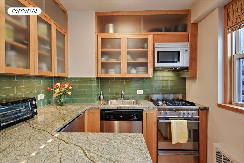Stunning Renovated Open Kitchen