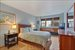 446 East 86th Street, 14C, Sunny, King Size Bedroom