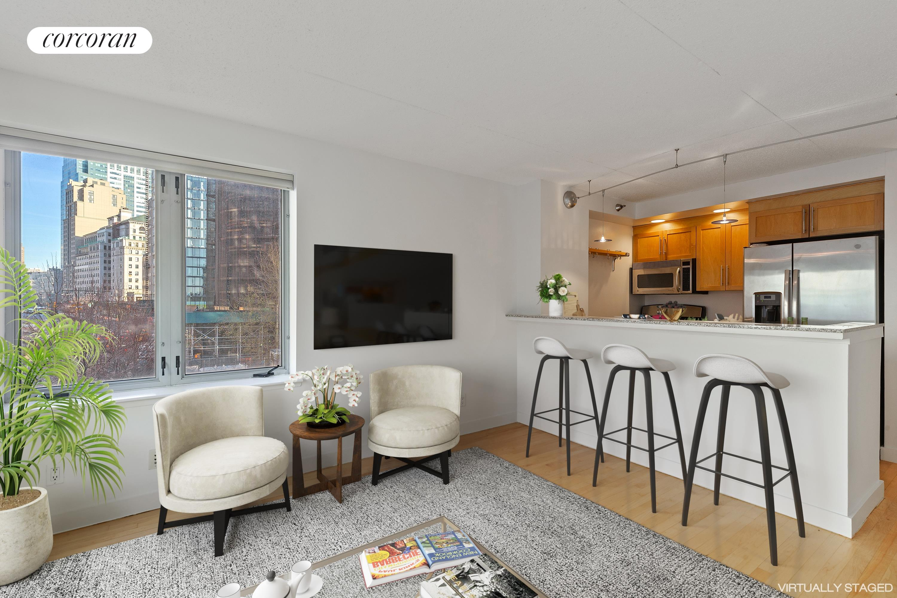 Apartment for sale at 53 Boerum Place, Apt 4H