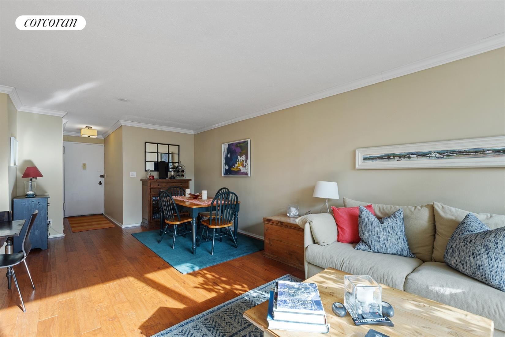 Apartment for sale at 444 East 86th Street, Apt 7D