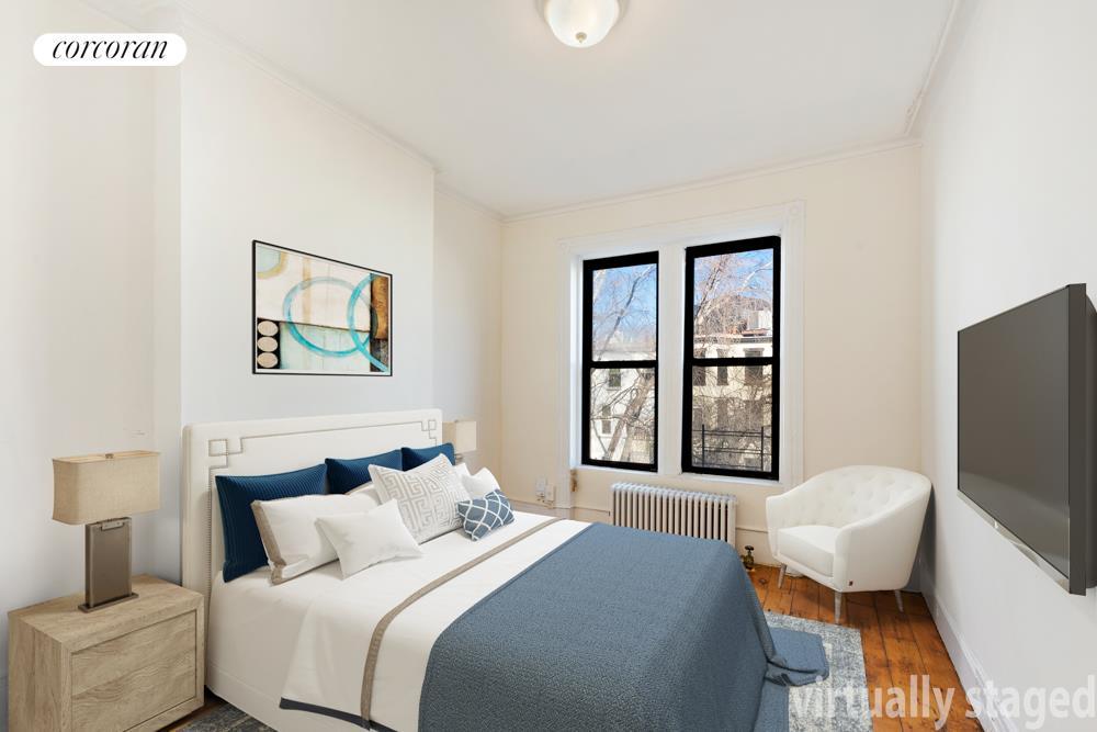 405 8th Street 3 Park Slope Brooklyn NY 11215