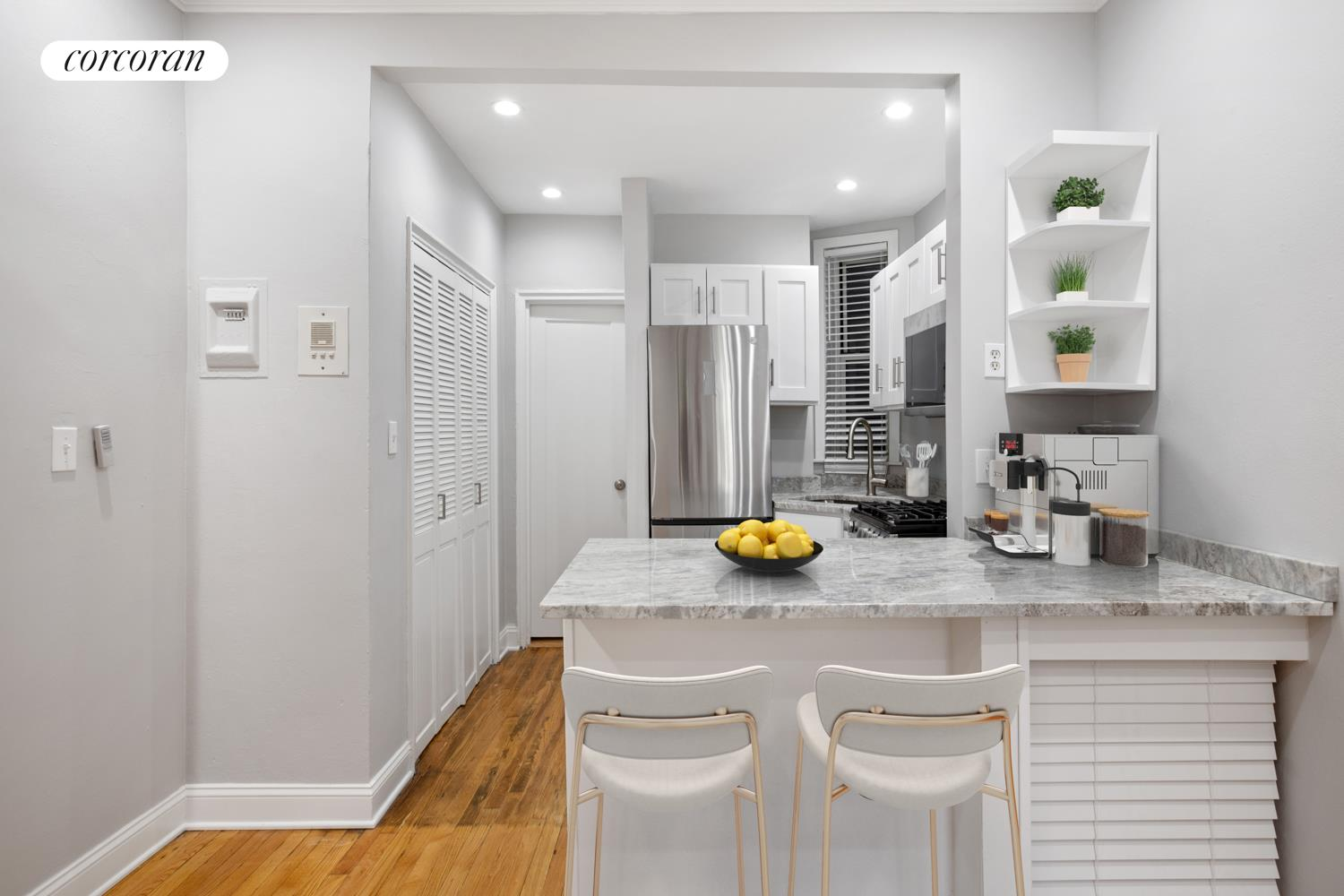 Apartment for sale at 521 East 81st Street, Apt 1C