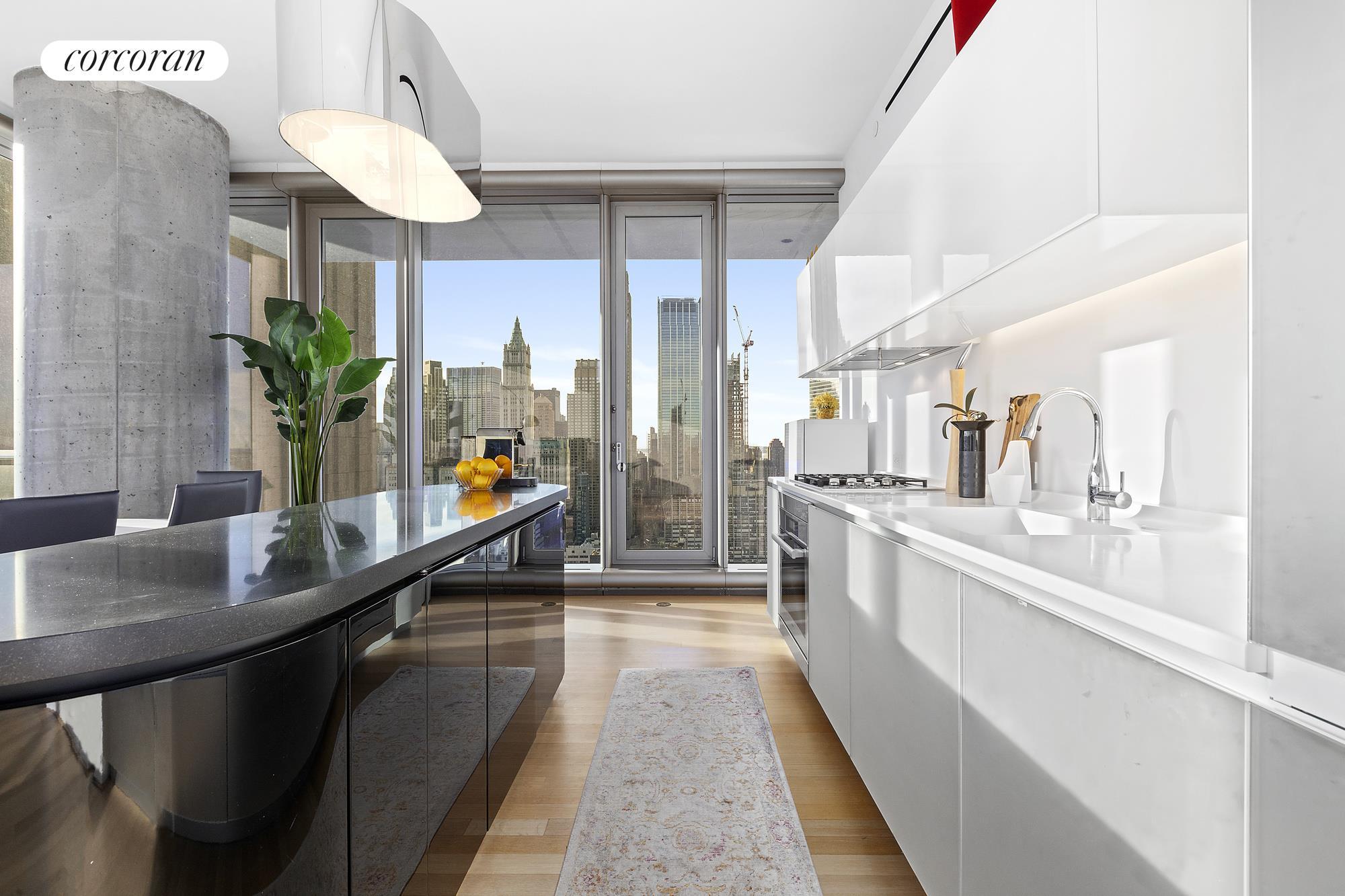 Apartment for sale at 56 Leonard Street, Apt 34B EAST