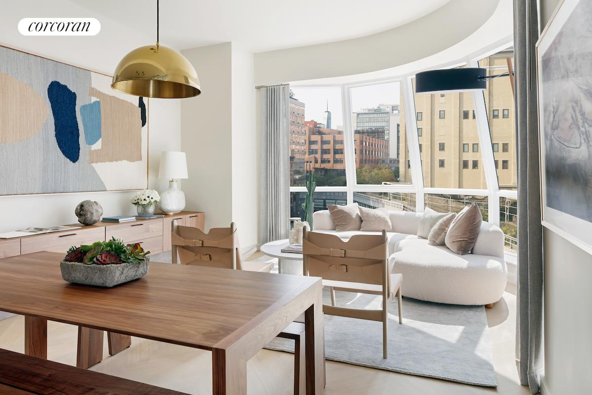 Apartment for sale at 515 West 18th Street, Apt 610