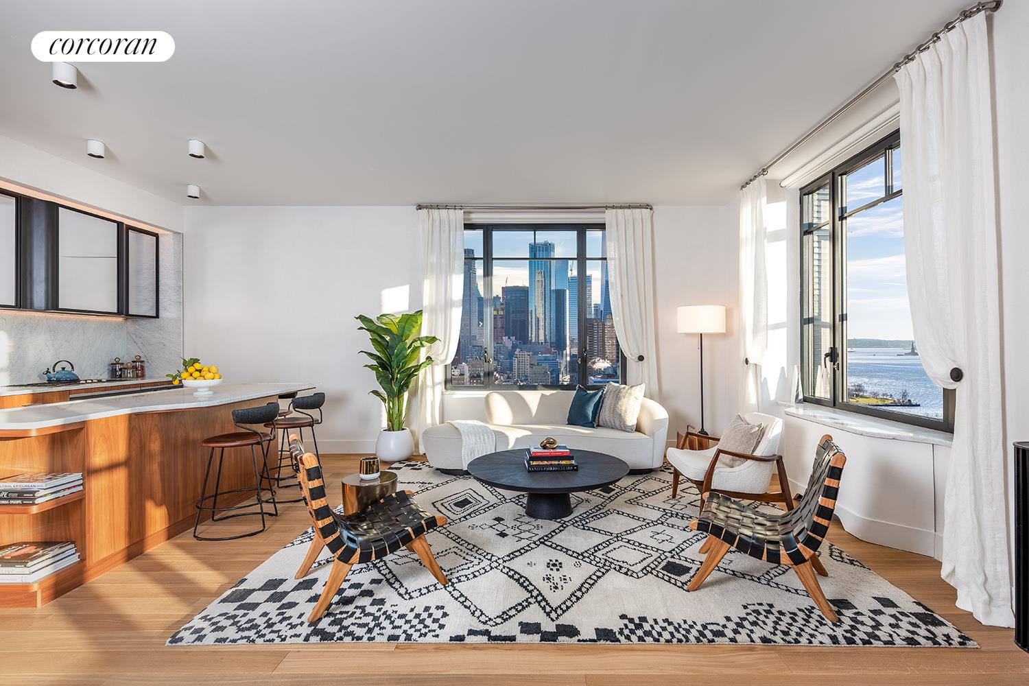 Apartment for sale at 110 Charlton Street, Apt 25A