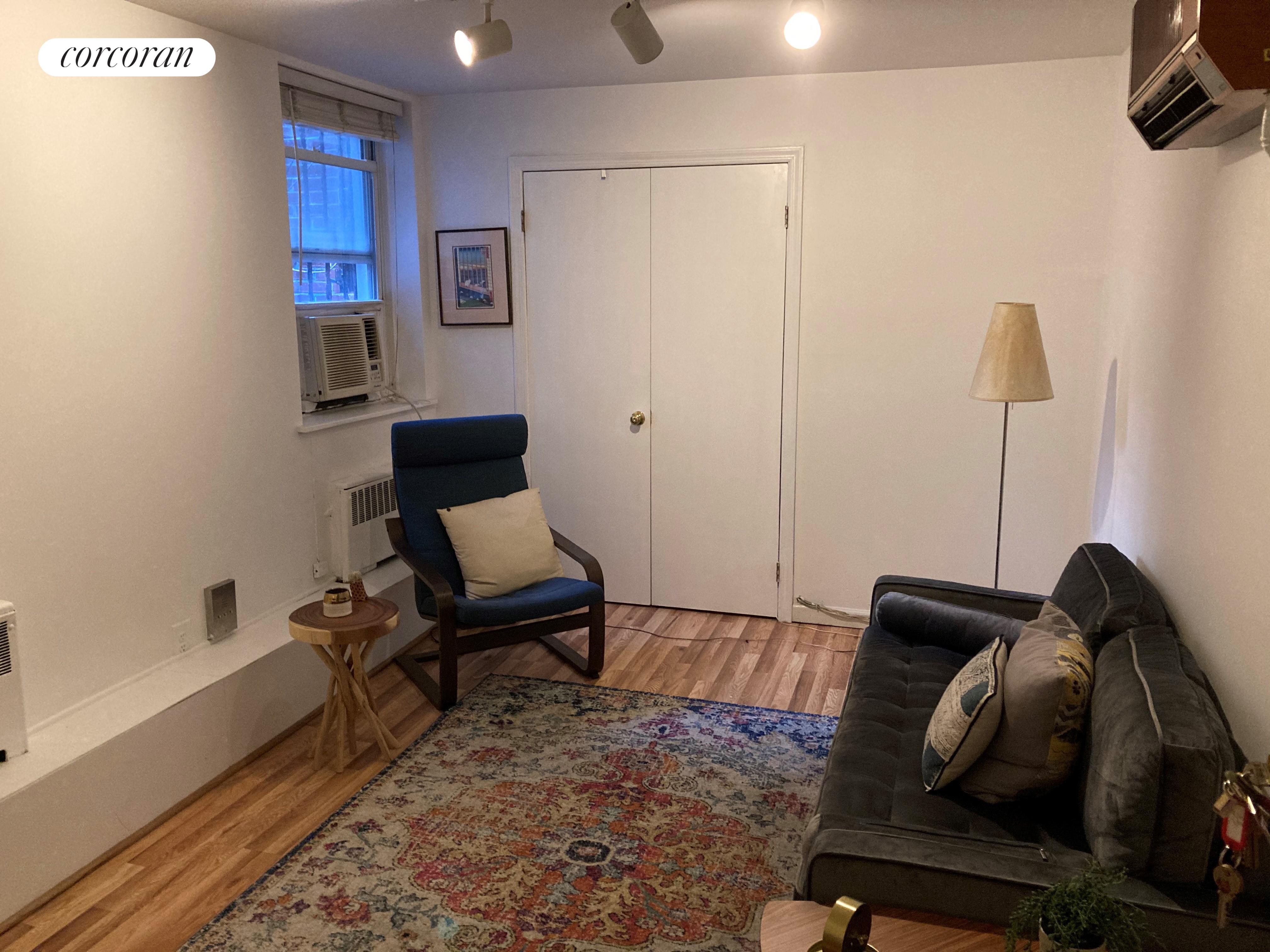 81 Remsen Street Interior Photo