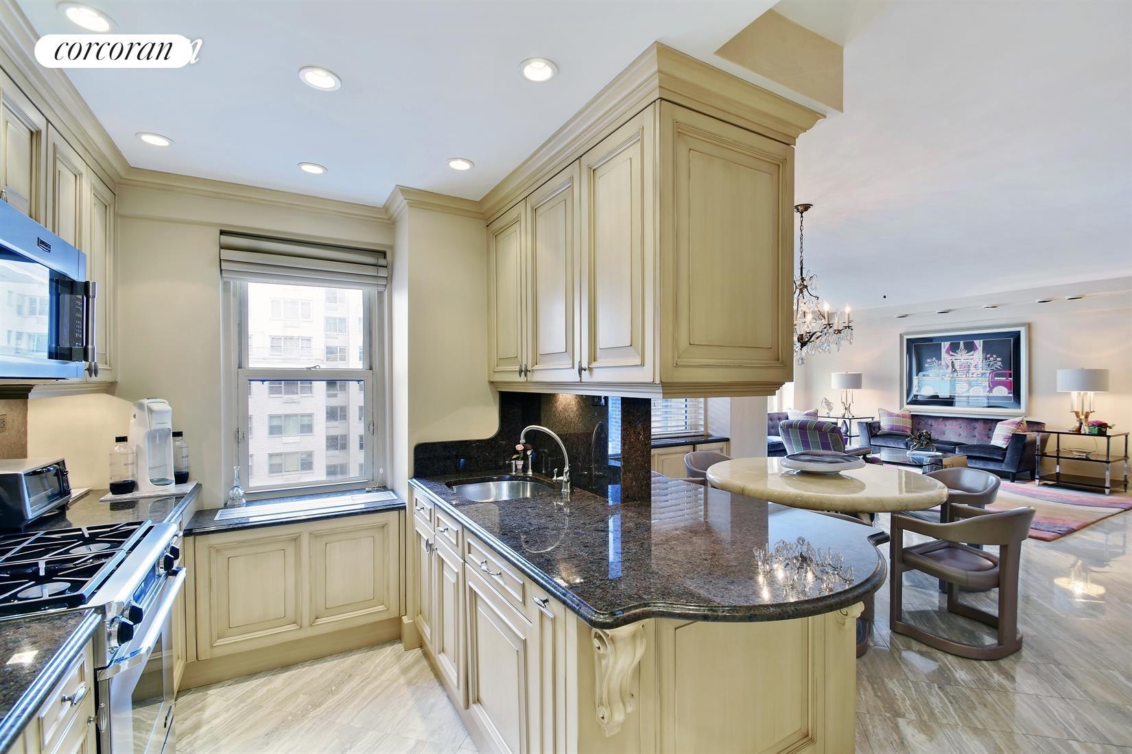 Apartment for sale at 50 Sutton Place South, Apt 18A/B