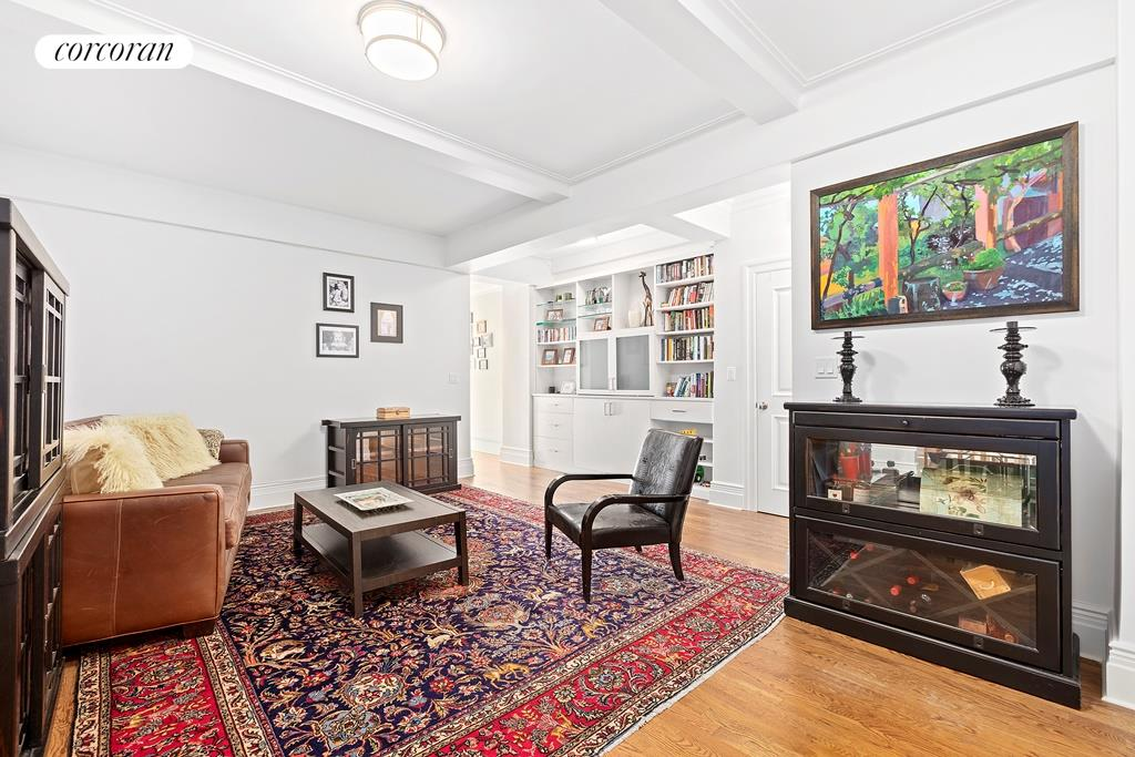 Apartment for sale at 220 West 93rd Street, Apt 9C