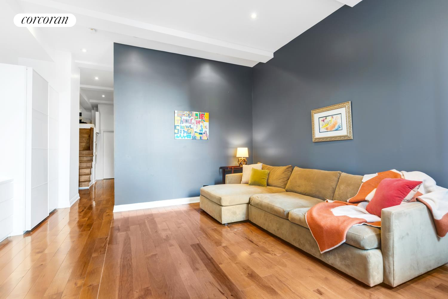 Apartment for sale at 3 Hanover Square, Apt 11H