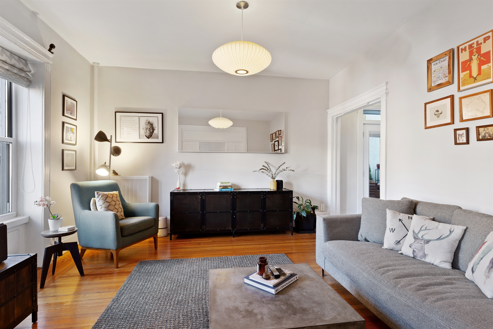 Apartment for sale at 469 Eastern Parkway, Apt B