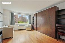 40 West 116th Street, Apt. B707, Harlem