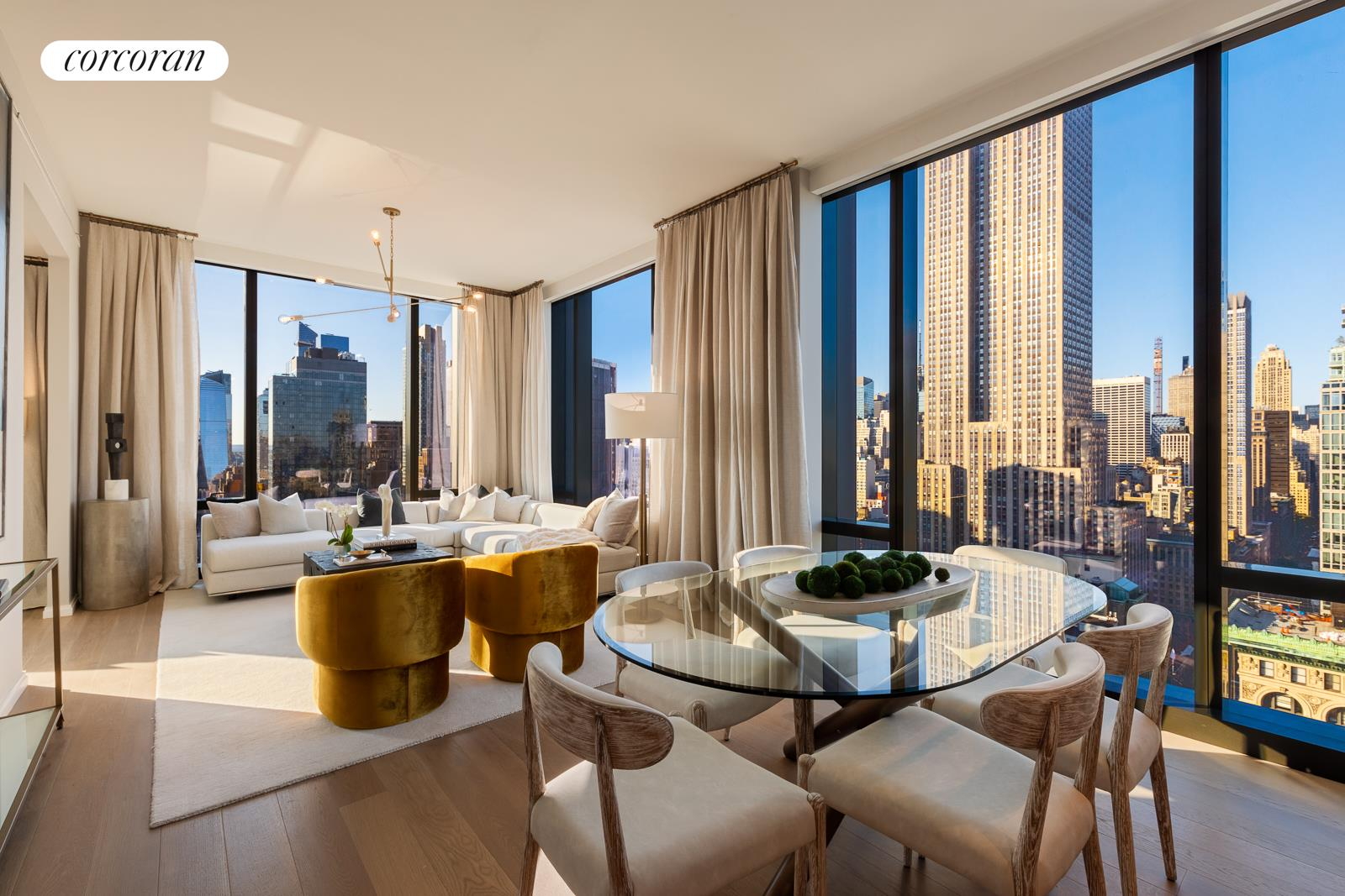 Apartment for sale at 277 Fifth Avenue, Apt 38A